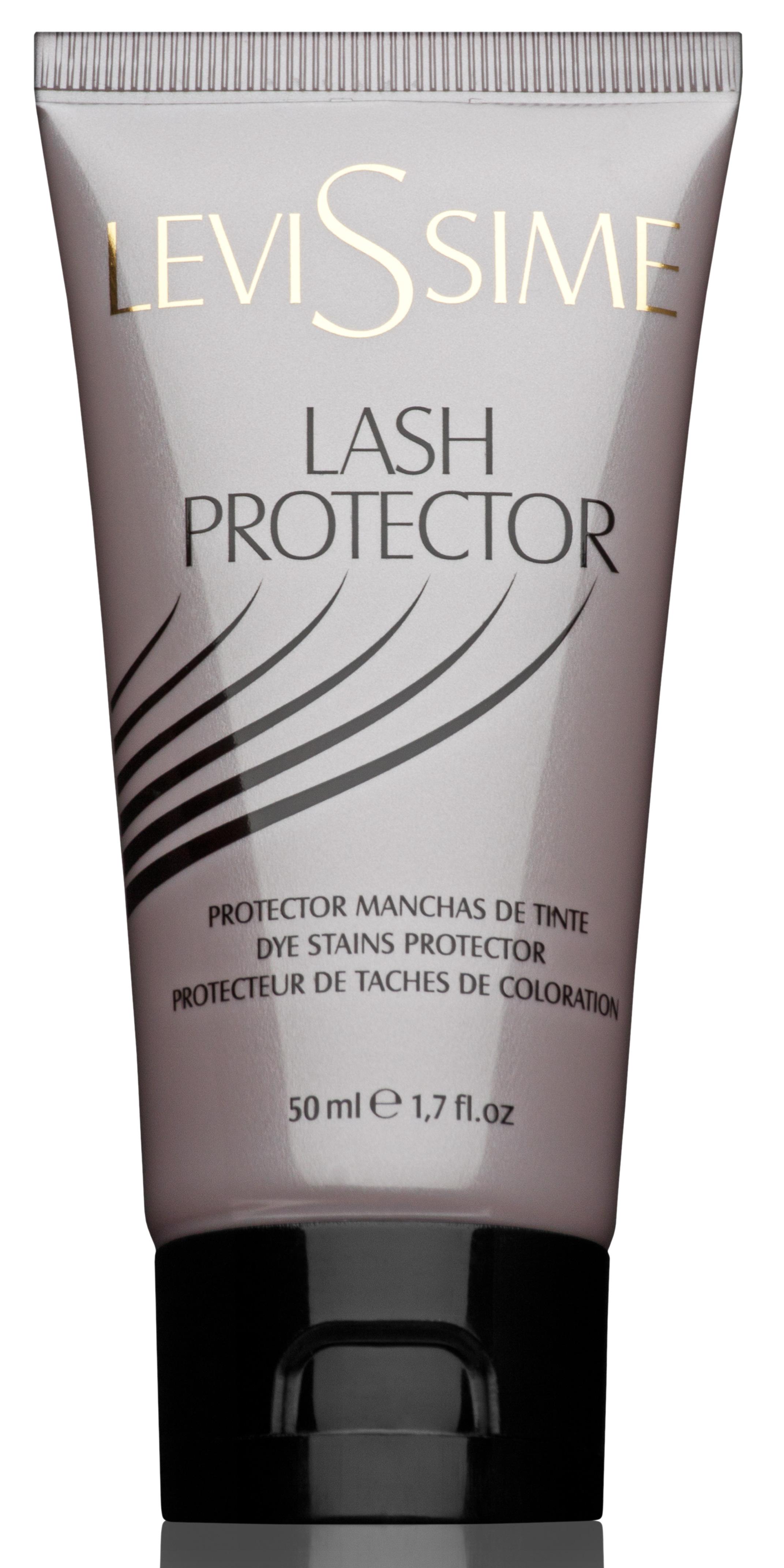 LEVISSIME Средство защитное для кожи вокруг глаз / Lash Protector 50 мл -  Кремы