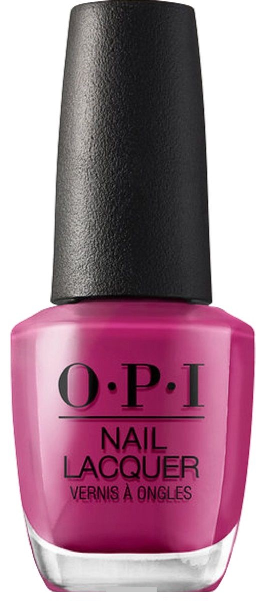 OPI Лак для ногтей / You're the Shade That I Want Nail Lacquer 15 мл opi infinite shine nail lacquer no stopping me now 15 мл