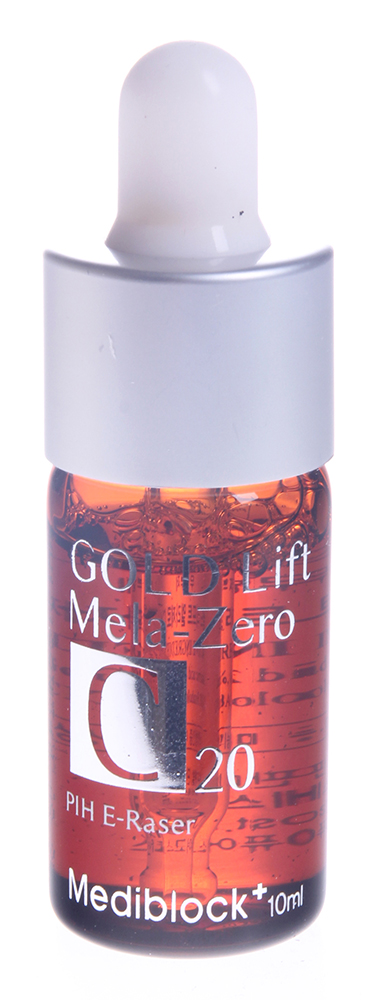 MEDIBLO�K ��������� ������������� � ��������� � / Gold Lift Mela-Zero C20 10��