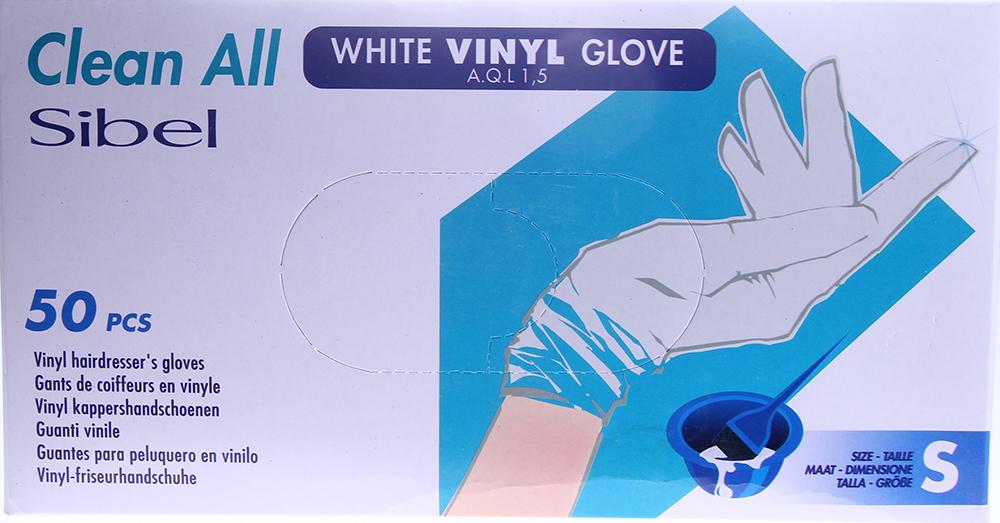SIBEL �������� ��������� �������.������������/ Clean All Venyl S 50 ��/�� Sibel