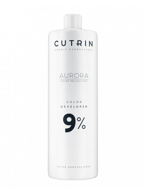 CUTRIN Окислитель 9 % / AURORA 1000 мл.