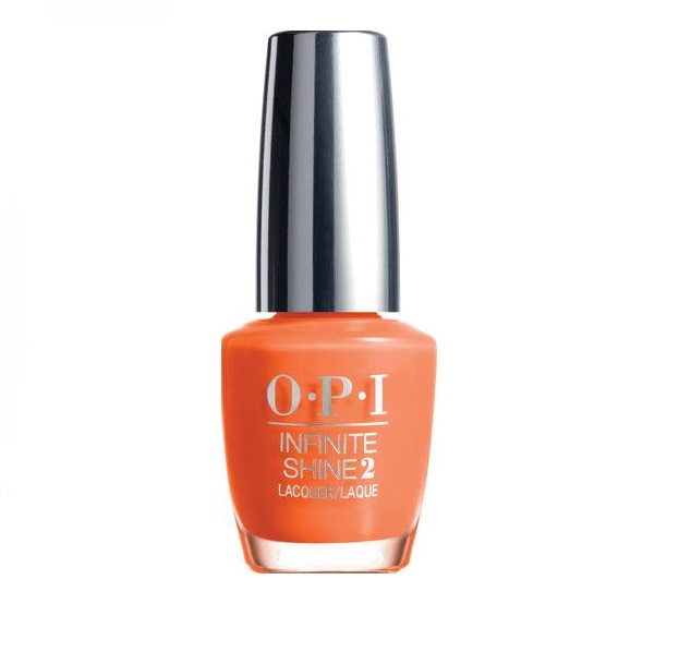 OPI Лак для ногтей / Endurance Race to the Fnish Infinite Shine 15 мл opi лак для ногтей raisin the bar infinite shine 15мл