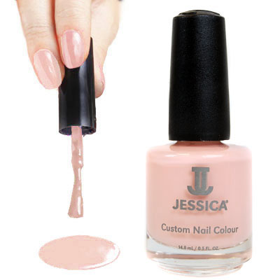 JESSICA 366 ��� ��� ������ / Blush 14,8��~