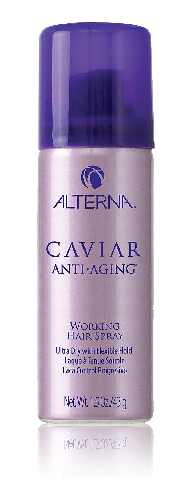 ALTERNA Лак подвижной фиксации / CAVIAR 50 мл alterna лак подвижной фиксации caviar 50 мл
