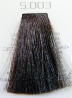 HAIR COMPANY 5.003 краска для волос / HAIR LIGHT CREMA COLORANTE 100мл