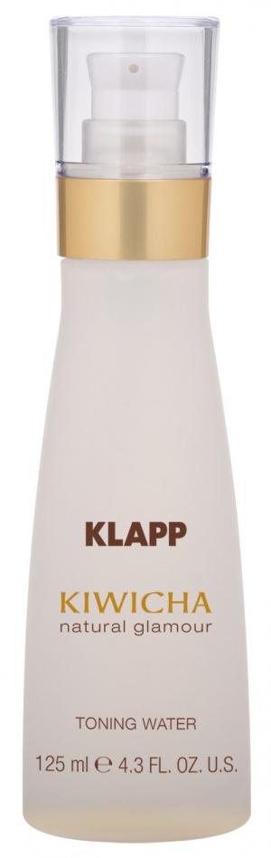 KLAPP Тоник для лица / KIWICHA 125 мл