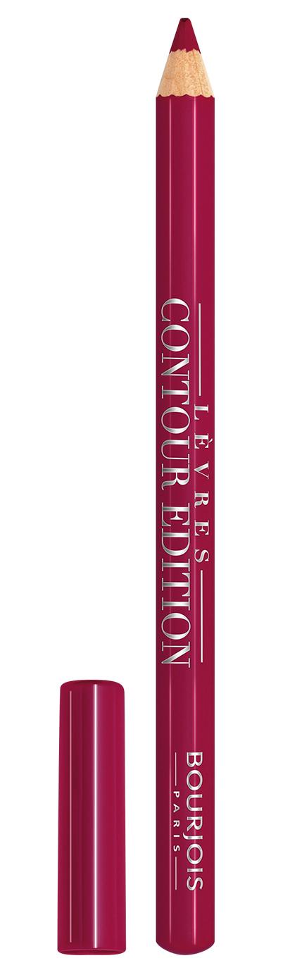Купить BOURJOIS Карандаш контурный для губ 05 / Levres Contour Edition berry much