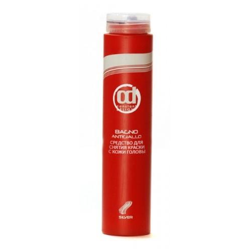 CONSTANT DELIGHT Средство для снятия краски с кожи головы / T-Техническая серия 250 мл -  Молочко