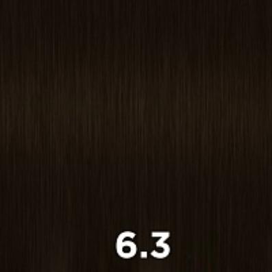 Купить CUTRIN 6.3 крем-краска для волос, темный золотистый блондин / AURORA 60 мл
