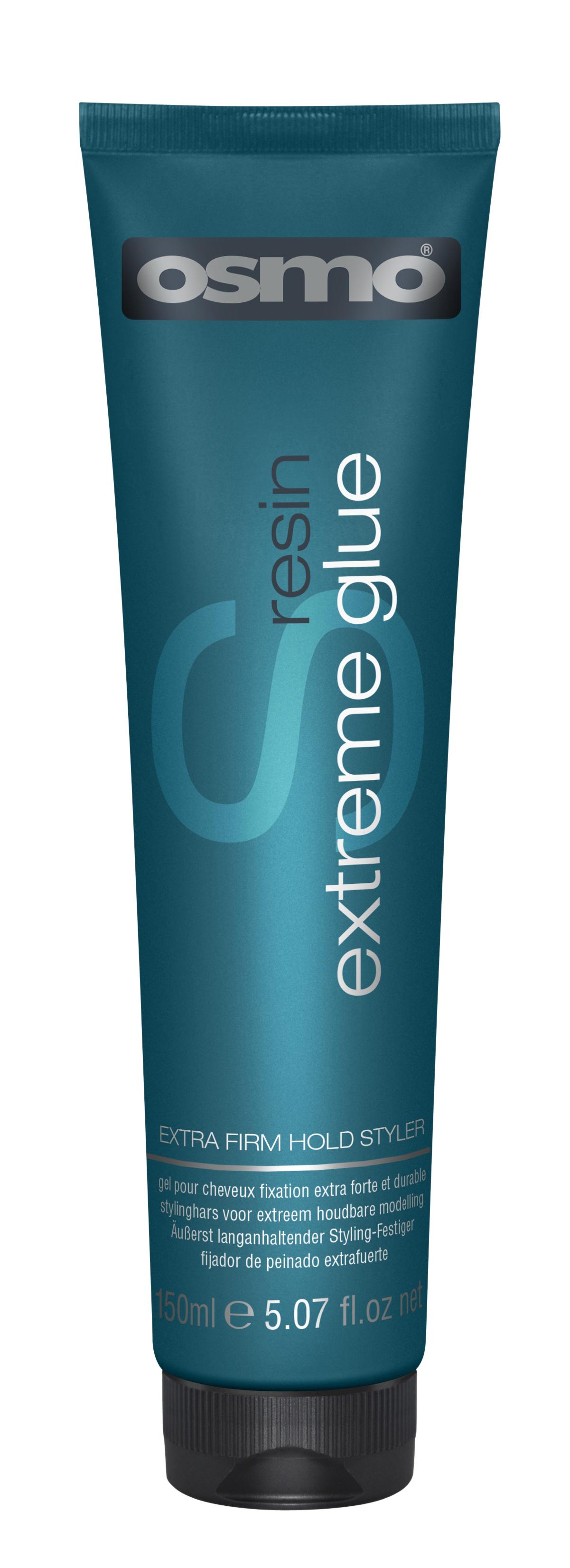 OSMO Клей экстремальный для эффекта мокрых волос и сильной фиксации / Resin Extreme Glue 150 мл - Гели