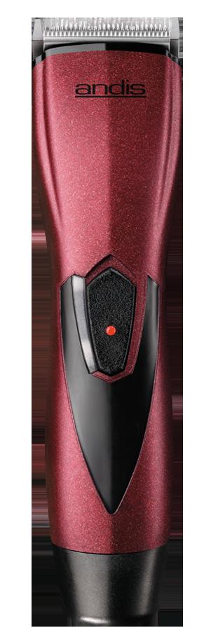 ANDIS Машинка для стрижки волос RBC Ionica, li ion, 0.4 - 3 мм, аккумуляторная, 4 насадки, 8.4 W фото