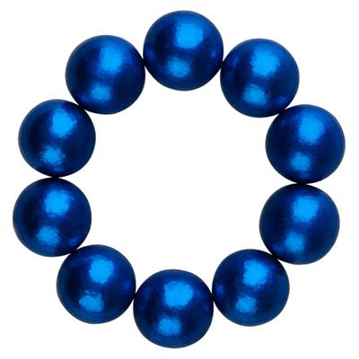 Купить IRISK PROFESSIONAL Набор магнитных шариков для дизайна гель-лаком Кошачий глаз, 07 сапфировые 10 шт