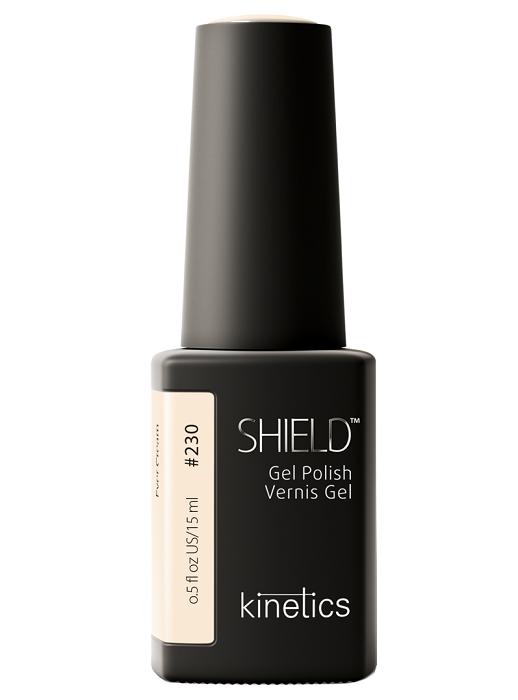 KINETICS 230N гель-лак для ногтей / SHIELD 15 мл