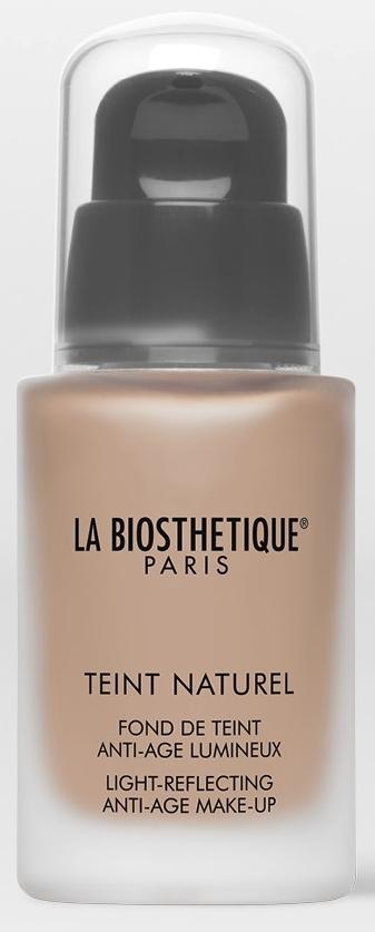 Купить LA BIOSTHETIQUE Основа тональная anti-age с УФ-фильтром 02 / Teint Naturel Sand 30 мл