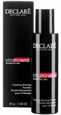 DECLARE Пудра для бритья / Foaming Shaving Powder 45гр~ от Галерея Косметики