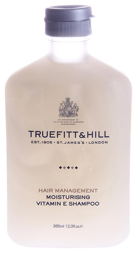 TRUEFITT HILL Шампунь с витамином Е / Moisturizing Vitamin E Shampoo 365мл
