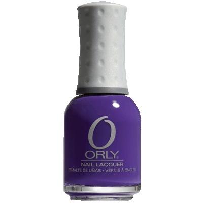 ORLY Мини-лак для ногтей Charged Up 708 5,3мл