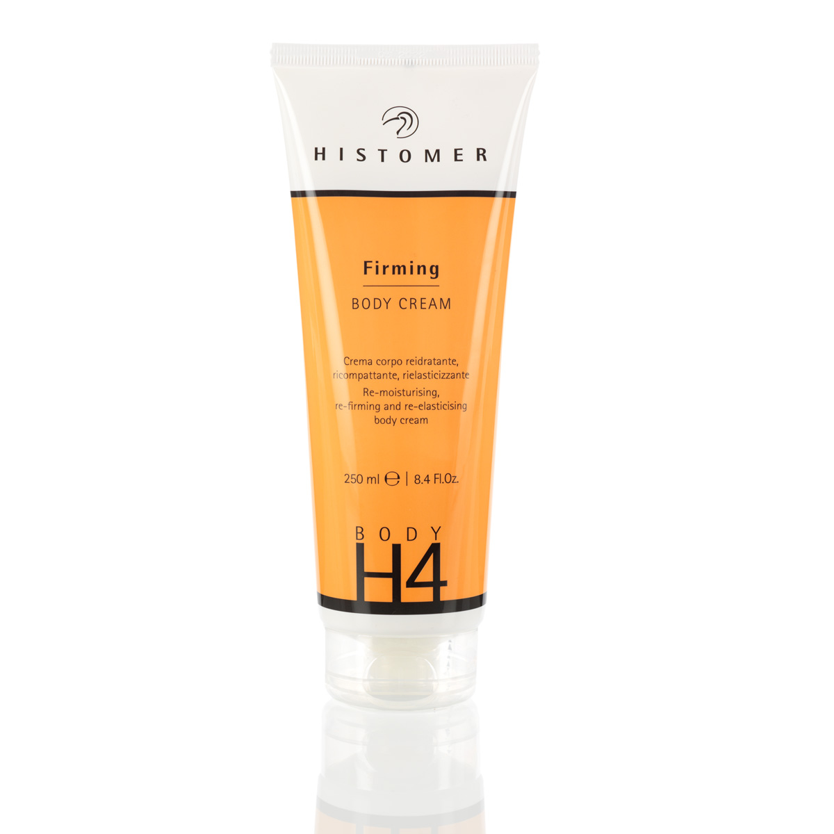 HISTOMER Крем укрепляющий для тела Увлажнение и Обновление / BODY H4 HISTOMER Firming Body Cream, 250 мл