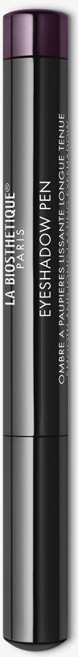 LA BIOSTHETIQUE Тени-карандаш водостойкие для век / Eyeshadow Pen Smoky Violet 1,4 г misslyn 3 х цветные тени для век eye mazing 87 oh la la i need it 3х0 7 г