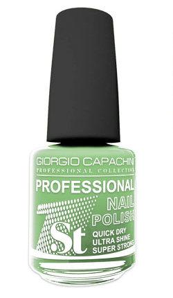 GIORGIO CAPACHINI 115 лак для ногтей / 1-st Professional 16 мл.