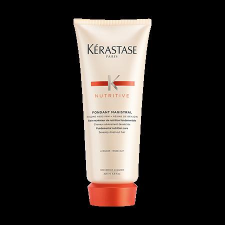 KERASTASE Молочко для очень сухих волос Мажистраль / НУТРИТИВ 200мл kerastase молочко для красоты для всех типов волос kerastase elixir ultime e1617400 200 мл