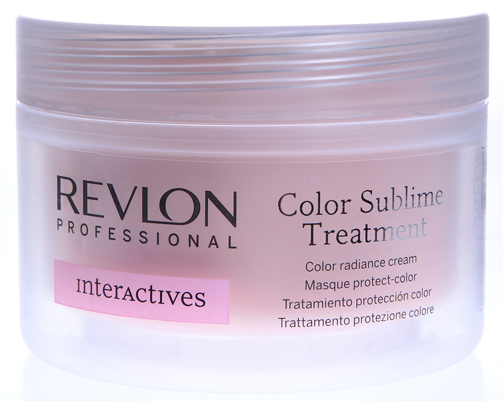 REVLON ���� ��� �������� ������ ���������� ������� / INTERACTIVES COLOR SUBLIME 200��
