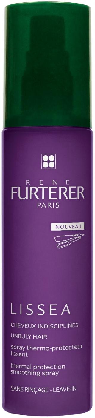 RENE FURTERER Спрей термозащитный для разглаживания волос / Lissea 150 мл