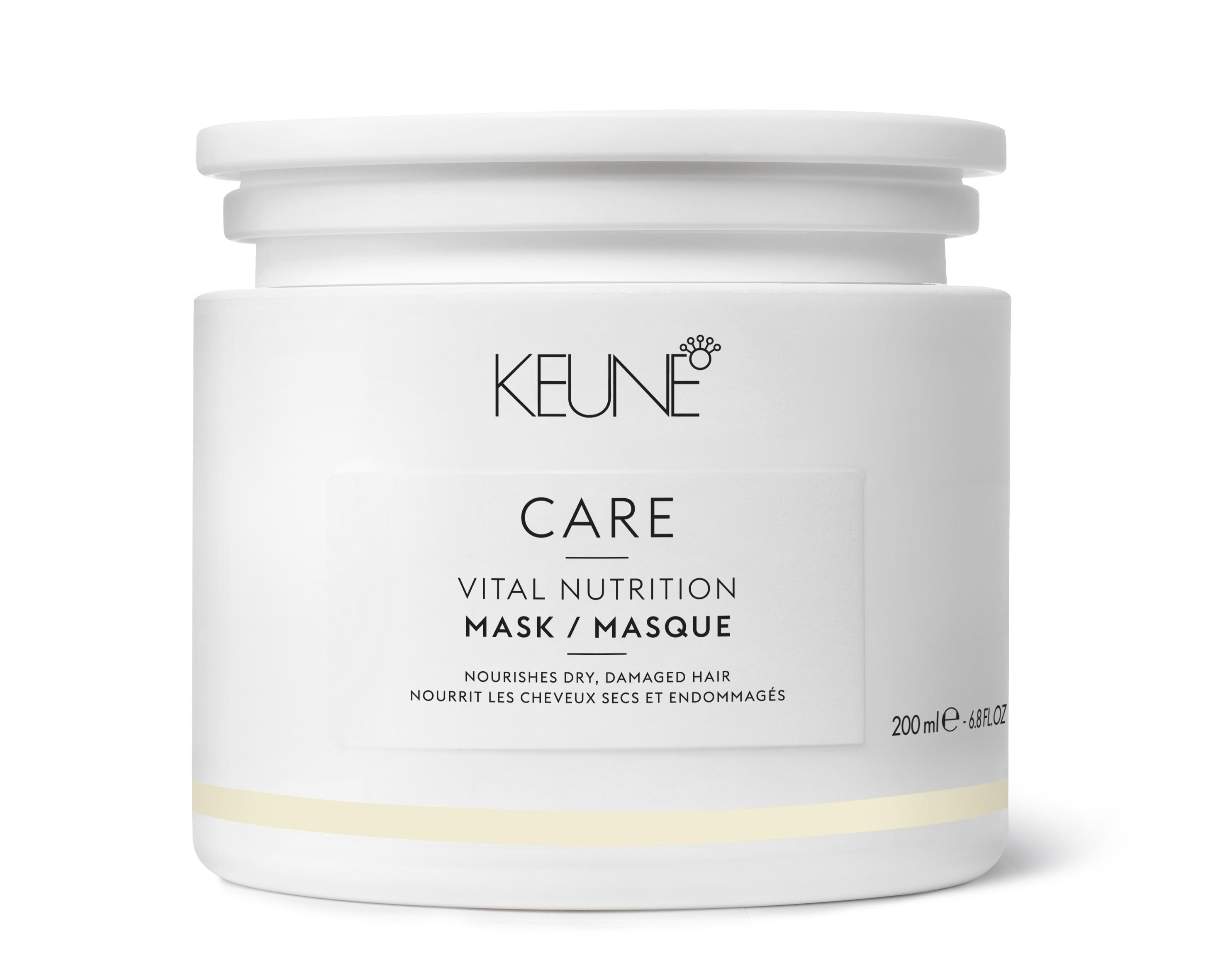 Купить KEUNE Маска Основное питание / CARE Vital Nutrition Mask 200 мл