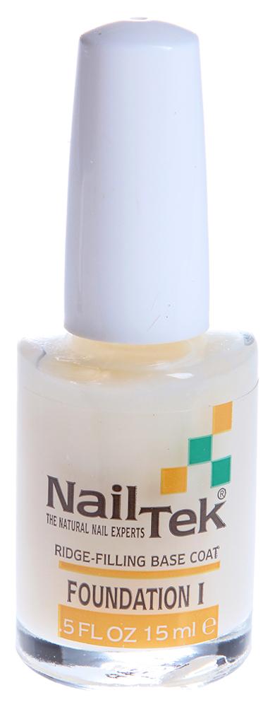 NAIL TEK Основа для сильных и здоровых ногтей / Foundation I 15мл