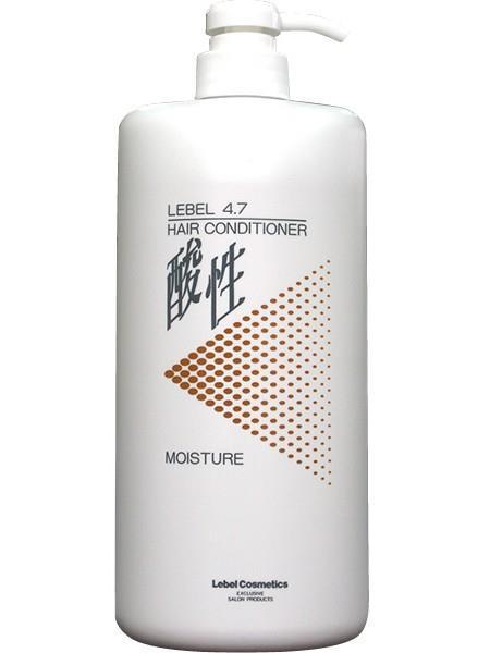 LEBEL Кондиционер Жемчужный 4.7pH 1200млКондиционеры<br>Предназначен для ухода и восстановления волос, поврежденных окрашиванием, мелированием или блондированием, а также для волос после био - ламинирования. Придаёт мягкий жемчужный блеск светлым волосам. Укрепляет структуру волос. Обладает увлежняющим действием. Освежает цвет окрашенных волос. Снимает статистику. SPF 15. Активные ингредиенты: жемчужный мох, протеин жемчуга, экстракт морских водорослей, экстракт дрожжей. Способ применения: небольшое количество кондиционера (3-5 мл на волосы средней длины) разогреть между ладонями и распределить по волосам, отступая от корней. На светлых или мелированных волосах не смывать. На темных волосах - смывать.<br><br>Цвет: Жемчужный<br>Объем: 1200<br>Защита от солнца: None