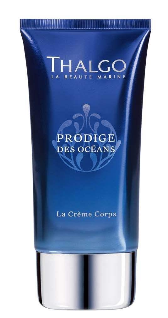 THALGO Крем интенсивный регенерирующий для тела Морской / PRODIGE Body Cream 150 мл крем для тела с тающей текстур thalgo крем для тела с тающей текстур