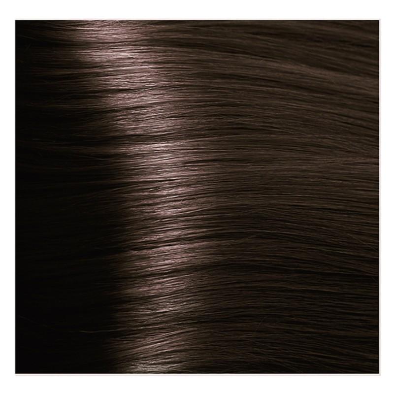 KAPOUS 5.35 крем-краска для волос / Hyaluronic acid 100мл краска для волос kapous professional hyaluronic acid hair color серебро