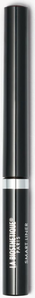 LA BIOSTHETIQUE Подводка водостойкая с фетровой кисточкой, лиловая / Smart Liner Brownie Lilac 1,7 мл