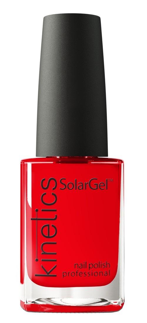 Купить KINETICS 459 лак профессиональный для ногтей / SolarGel Polish Roots 15 мл, Красные