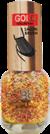 BRIGITTE BOTTIER Лак Gold Collection тон GL 506 / Gold Collection 12млЛаки<br>Золотой лак для ногтей - один из ошеломляющих трендов сезона осень-зима. В Золотой Коллекции Brigitte Bottier золотые оттенки зеркальных, перламутровых типов лака, а также лаков с блестками. Золото хорошо сочетается с любым оттенком кожи и особенно эффектно с вечерними нарядами. Для долговечности маникюра наносите его строго в соответствии с инструкцией. Активные ингредиенты: бутилацетат, этилацетат, нитроцеллюлоза, ацетил трибутил цитрат, адипиновая кислота/неопентил гликоль/триметиловый сополимер ангидрида, спирт изоприловый, стирол/ сополимер акрилат, стеаралкониум бетонит, силика, Н-бутиловый спирт, бензофенон-1, диацетоновый спирт, триметилпентанедил дибензоата, полиэтилен, фосфорная кислота. Способ применения: 1) нанесите Base Coat, дождитесь полного высыхания 2) нанесите первый слой лака Gold Collection, дождитесь полного высыхания 3) нанесите второй слой лака Gold Collection, дождитесь полного высыхания 4) нанесите Top Coat, дождитесь полного высыхания.<br><br>Цвет: Желтые<br>Виды лака: Металлик
