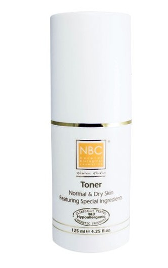 NBC Haviva Rivkin ������ ��� ���������� � ����� ���� / Toner For Normal and Dry Skin 125��