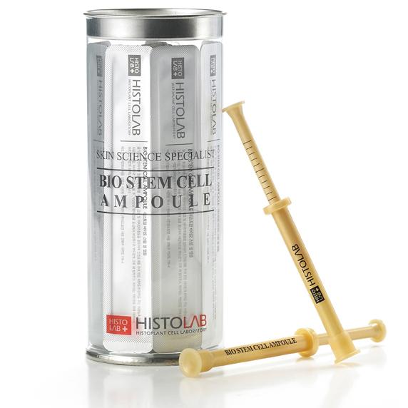 """HISTOLAB ��������� """"���-�������"""" (� �������) / BIO Stem Cell Ampoule 10*1��"""
