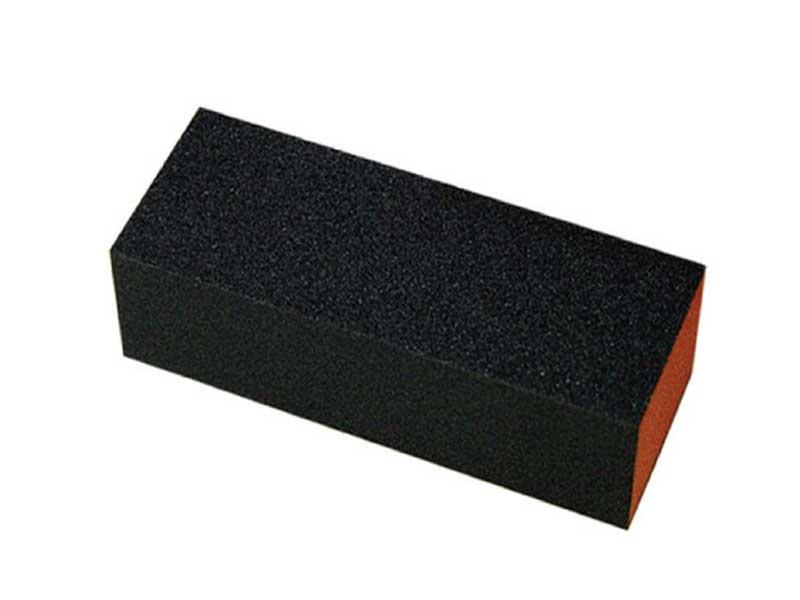HAIRWAY Блок полировочный оранжевыйПилки для ногтей<br>Позволяет придать форму и блеск натуральным и искусственным ногтям. Удобен в работе, имеет большой срок службы и легко дезинфицируется. Профессиональный полировщик в индивидуальной упаковке.<br>