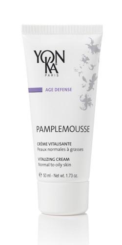 YON KA Крем восстанавливающий, защитный Pamplemousse PNG / AGE DEFENSE 50мл yon ka маска омолаживающая excellence code masque age exception 50мл