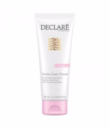 DECLARE Крем-гель деликатный для душа / Gentle Cream Shower 200мл
