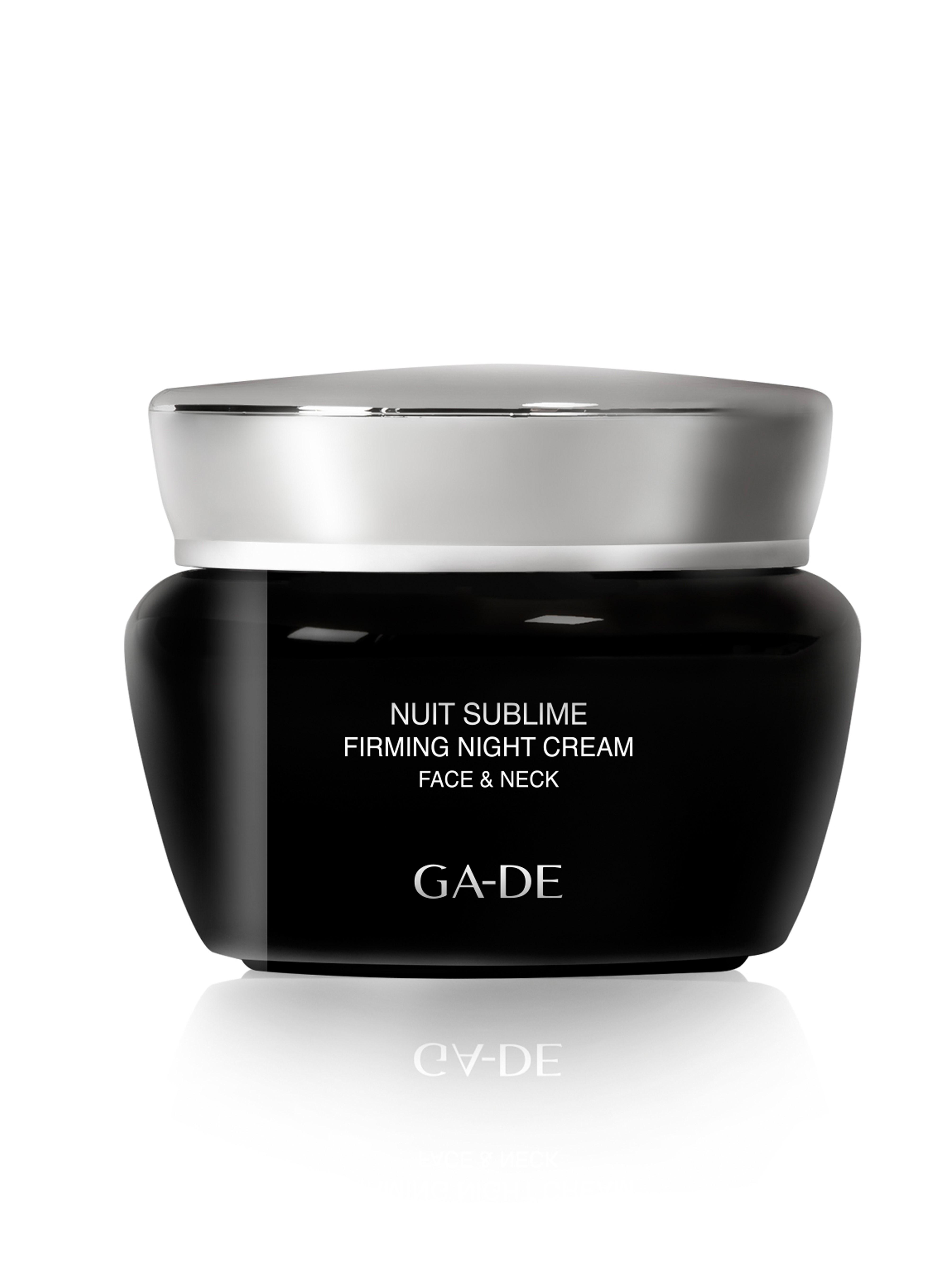 GA-DE Крем ночной для лица и шеи / NUIT SUBLIME 50мл