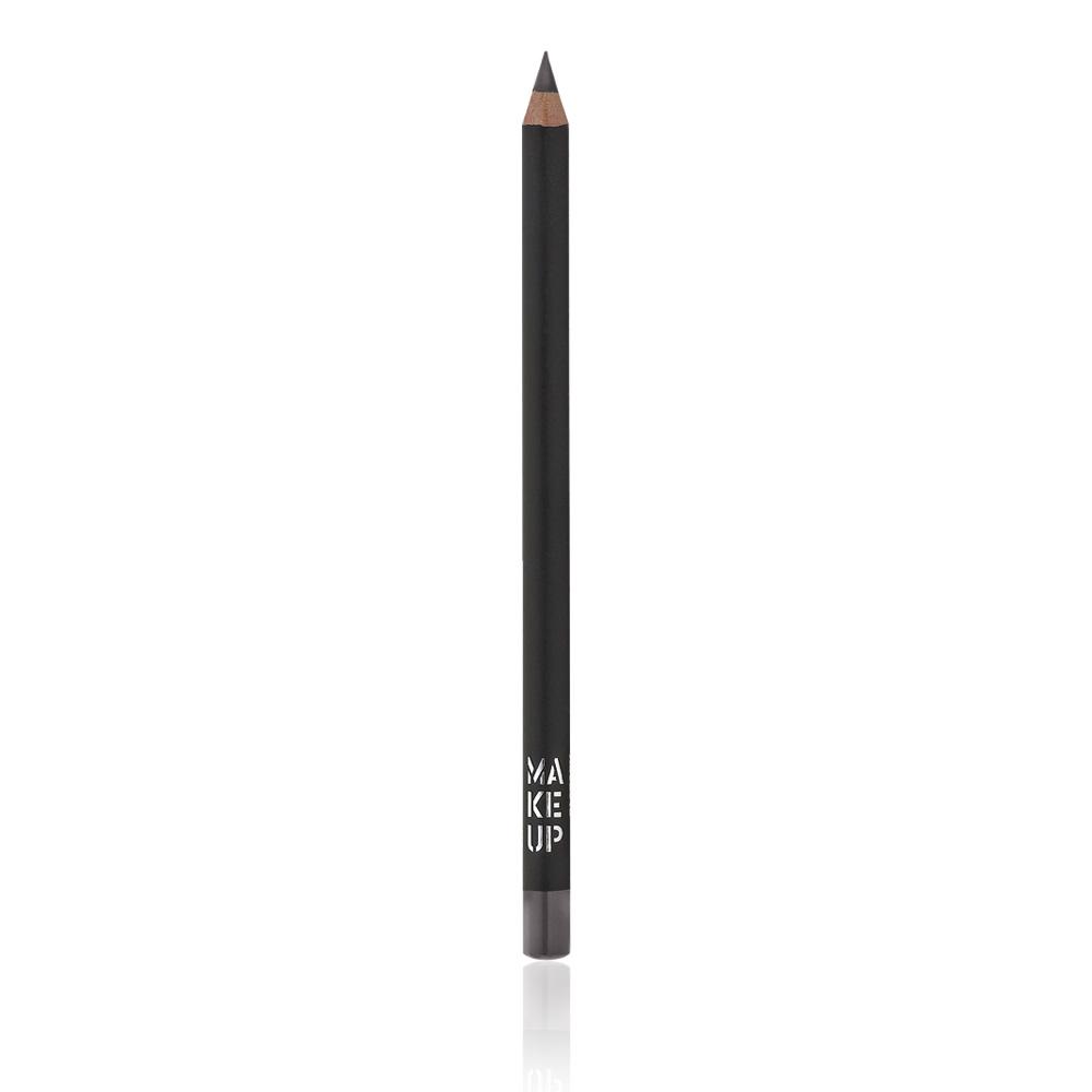 Купить MAKE UP FACTORY Карандаш контурный устойчивый для глаз, 04 серый маренго / Kajal Definer 1, 48 г