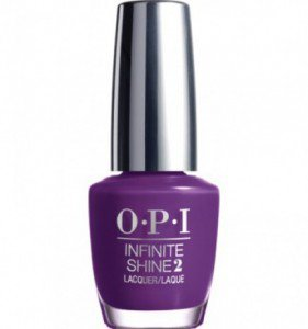 OPI Лак для ногтей Pupletual Emotion / Infinite Shine 15мл opi лак для ногтей race red 15 мл