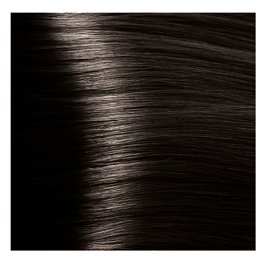 KAPOUS 4.12 крем-краска для волос / Hyaluronic acid 100мл