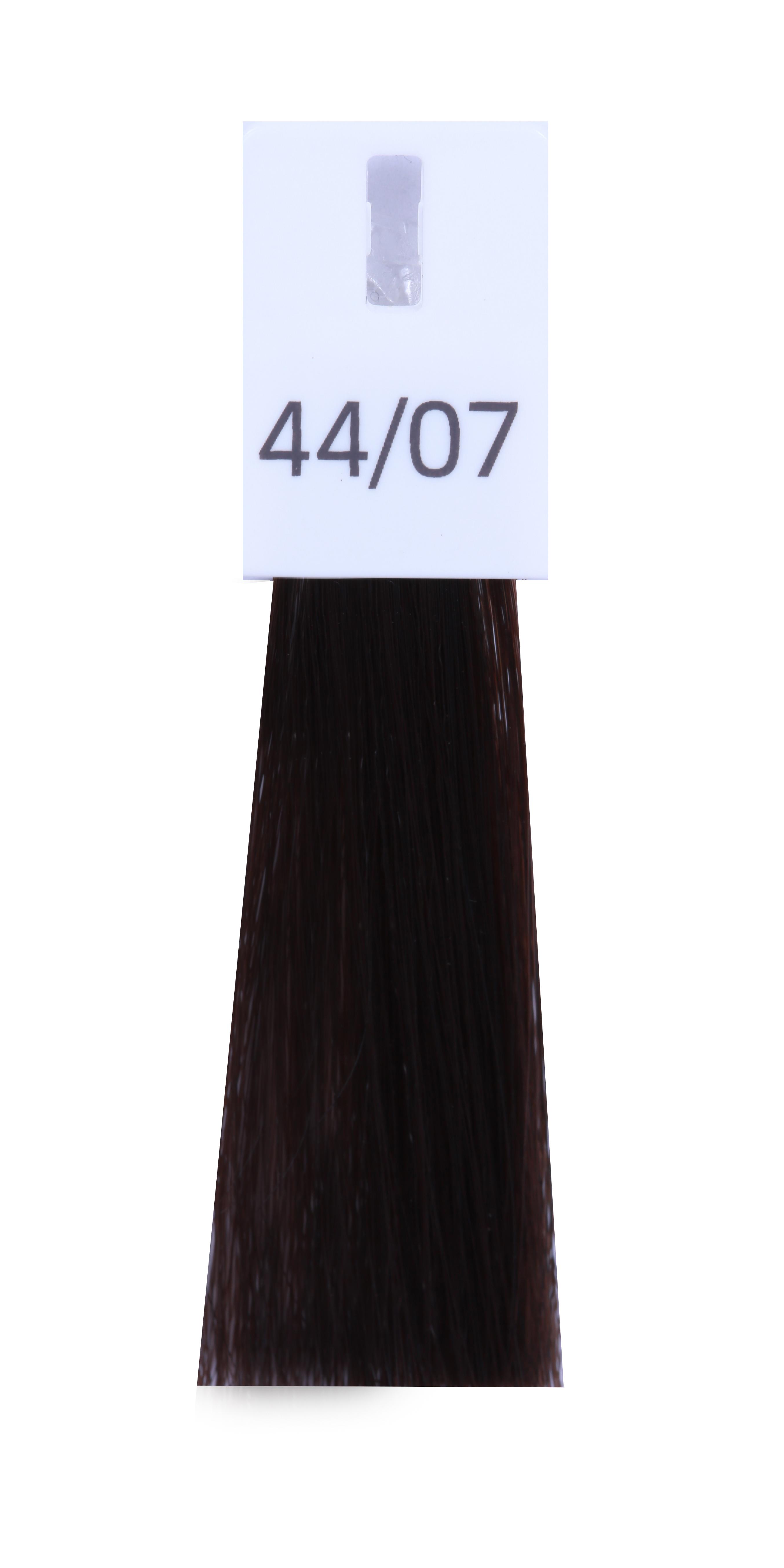 WELLA PROFESSIONALS 44/07 краска для волос сакура / Color Touch Plus 60 мл.