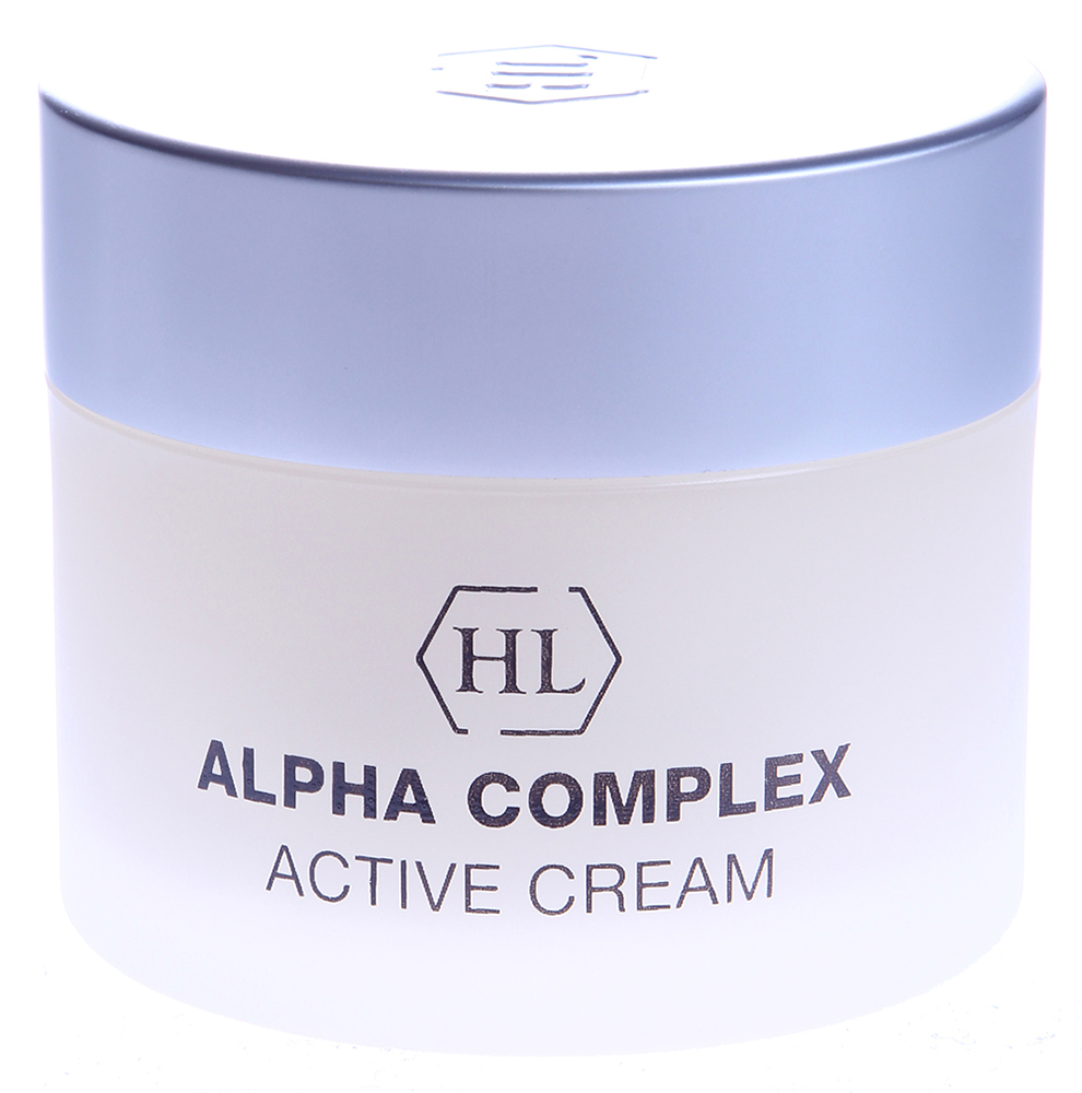 HOLY LAND ���� �������� / Active Cream ALPHA COMPLEX 50��