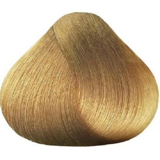 GUAM 9.0 очень светлый блонд интенсивный, краска для волос / UPKER Kolor уход guam upker kolor 9 0 цвет очень светлый блонд интенсивный 9 0 variant hex name c29f60