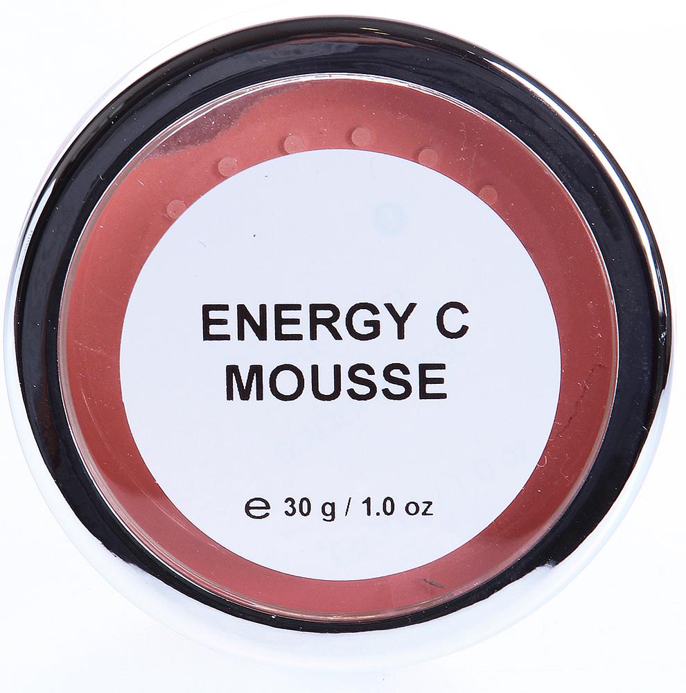 ETRE BELLE Маска-мусс с витамином С / Energy C Mousse 30 грМаски<br>Свежий мусс из сублимированных водорослей, витамина С и растительных экстрактов, готовится непосредственно перед каждой процедурой по уходу за кожей. Такой гель может использоваться в качестве массажного средства, а также в качестве питательной маски. Водоросли обогащают кожу микроэлементами, питают, улучшают лимфоток. Витамин С выравнивает цвет лица, питает и освежает. Экстракты лимона и розмарина обладают очищающим действием. Продукт гипоаллергенный, не содержит консервантов и парабенов.&amp;nbsp; Активные ингредиенты: Сублимированные водоросли (саргассова), эфирное масло лимона, Витамин С, экстракт водорослей, экстракт облепихи, экстракт розмарина.&amp;nbsp; Способ применения: Налейте 20-35 мл воды в миску. Аккуратно на  кончике ножа  добавляйте порошок мусса EnergyC Mousse в воду, мешая до образования однородного геля (мусса). С помощью кисти нанесите полученный гель на кожу лица, шеи и зоны декольте. Сделайте массаж кисточками или точечный массаж. Нанесите оставшийся мусс, как маску. Через 15 мин удалите остатки влажным полотенцем.<br>