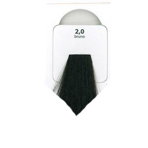 KAARAL 2.0 краска для волос / Sense COLOURS 100млКраски<br>6.1 темно-пепельный блондин Перманентные красители. Классический перманентный краситель бизнес класса. Обладает высокой покрывающей способностью. Содержит алоэ вера, оказывающее мощное увлажняющее действие, кокосовое масло для дополнительной защиты волос и кожи головы от агрессивного воздействия химических агентов красителя и провитамин В5 для поддержания внутренней структуры волоса. При соблюдении правильной технологии окрашивания гарантировано 100% окрашивание седых волос. Палитра включает 93 классических оттенка. Способ применения: Приготовление: смешивается с окислителем OXI Plus 6, 10, 20, 30 или 40 Vol в пропорции 1:1 (60 г красителя + 60 г окислителя). Суперосветляющие оттенки смешиваются с окислителями OXI Plus 40 Vol в пропорции 1:2. Для тонирования волос краситель используется с окислителем OXI Plus 6Vol в различных пропорциях в зависимости от желаемого результата. Нанесение: провести тест на чувствительность. Для предотвращения окрашивания кожи при работе с темными оттенками перед нанесением красителя обработать краевую линию роста волос защитным кремом Вaco. ПЕРВИЧНОЕ ОКРАШИВАНИЕ Нанести краситель сначала по длине волос и на кончики, отступив 1-2 см от прикорневой части волос, затем нанести состав на прикорневую часть. ВТОРИЧНОЕ ОКРАШИВАНИЕ Нанести состав сначала на прикорневую часть волос. Затем для обновления цвета ранее окрашенных волос нанести безаммиачный краситель Easy Soft. Время выдержки: 35 минут. Корректоры Sense. Используются для коррекции цвета, усиления яркости оттенков, создания новых цветовых нюансов, а также для нейтрализации нежелательных оттенков по законам хроматического круга. Содержат аммиак и могут использоваться самостоятельно. Оттенки: T-AG - серебристо-серый, T-M - фиолетовый, T-B - синий, T-RO - красный, T-D - золотистый, 0.00 - нейтральный. Способ применения: для усиления или коррекции цвета волос от 2 до 6 уровней цвета корректоры добавляются в краситель по Правилу пят
