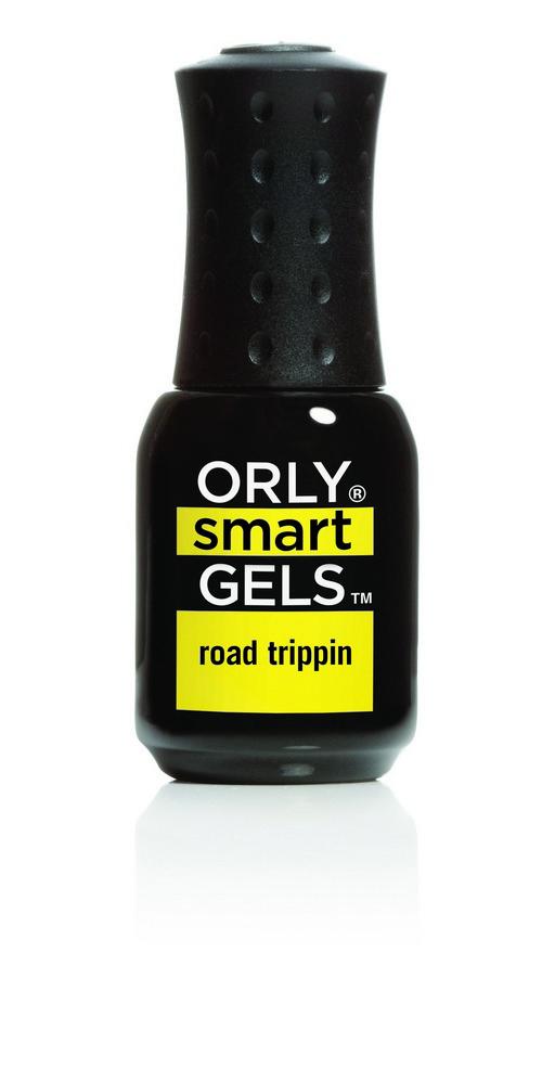 ORLY Гель-лак 872 Road Trippin / SMARTGELS 5,3мл
